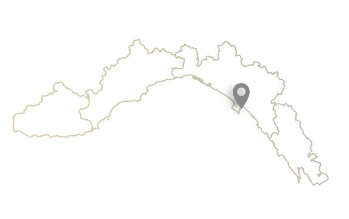 santa margherita ligure mappa